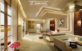 Living Room Pop Ceiling Designs Home Decoration Interior Design