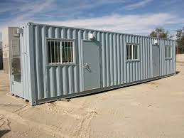 Shipping Container Texas Company Offers Shipping Container Modifications To Businesses