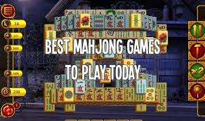 In fact, there are plenty of games where you won't have to pick up a weapon or intentionally cause harm to another person or thing. Best Mahjong Games You Must Play Right Now On Pc 2020 Common Sense Gamer