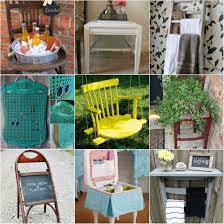 how to repurpose old furniture. Plain Furniture Throughout How To Repurpose Old Furniture