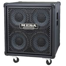 1x15 Guitar Cabinet Mesa Boogie Subway 1x15 Bass Cab