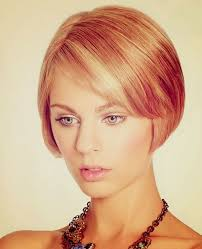 short hairstyles for fine hair oval face experiment with this bob style in the cur manner