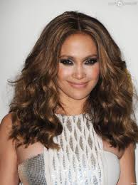 Jennifer Lopez Les Cheveux Lisses Est Folle Du Lissage