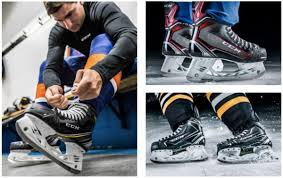 Hockey Skate Fit Chart Check Out The Ccm Hockey 3d Skate Fit Scanner Cyclone