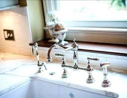 kitchen bridge faucets bridge faucets for kitchen vintage bridge kitchen faucet with spray bridge kitchen faucet