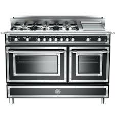 36 double oven range heritage inch natural gas best49 gas