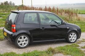 Used 2005 Volkswagen Lupo GTI 125BHP for sale in Aberdeenshire ...
