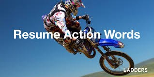 Resume Action Verbs Ladders Delectable Action Verbs Resume