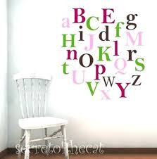 wall decals letters also vinyl wall decal alphabet kids letters decals nursery vinyl wall decals alphabet nursery wall decals letters