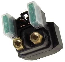 amazon com max motosports starter solenoid relay yamaha yfm 350 amazon com max motosports starter solenoid relay yamaha yfm 350 400 450 660 grizzly kodiak raptor wolverine big bear automotive
