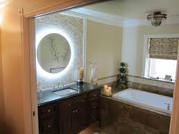 lighted vanity mirror wall mount. Image Of: Wall Lights Design Cordless Lighted Mounted Makeup Mirror Pertaining To Modern Vanity Mount E