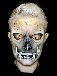 creepy makeup by nikki sey15 700