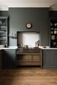 Colour For Kitchens 17 Best Ideas About Grey Kitchen Walls On Pinterest Gray Paint