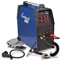 eastwood launches professional tig welder at diy prices hot eastwoods tig 200 diy tig welder