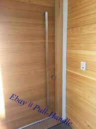 Modern Exterior Door Pull Handles Door Handles