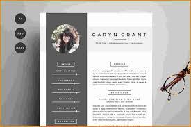 Creative Resume Template Free Mesmerizing Creative Resume Template Free Psd Freebie Graphic Of Templates Ideas
