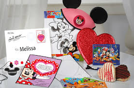 minnie s valentine surprise from disney fl gifts makes the memory of a lifetime for your
