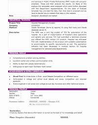 Vmware Resume Examples Field Engineer Resume Sample Best Of Vmware Resume Examples Lock 52