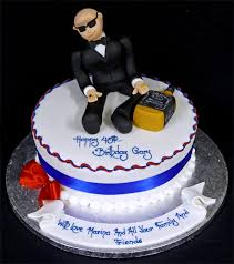 Picture Of A Birthday Cake For A Man Healthy Food Galerry