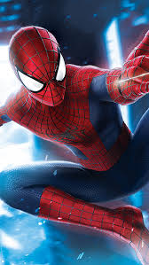 spiderman wallpapers for mobile group 51