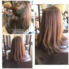 癖毛が強めな人髪が細く広がりやすい人必見髪のやわらかさが