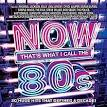 Now That's What I Call 80's [2012]