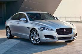 2017 Jaguar XF Pricing - For Sale | Edmunds