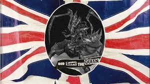 God Save the Zerg Queen Background ...