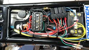 custom wiring harnesses wire harness assembly custom wiring harness custom wiring harness for semi truck at Custom Truck Wiring Harness