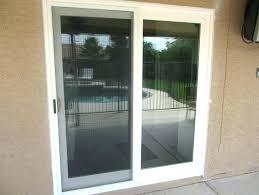 pella sliding door adjustment sliding door installation endearing impression