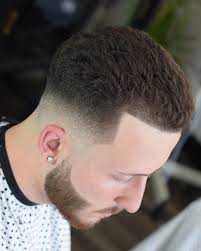The Best Fade Haircuts For Men 33 Styles 2019 Haircuts Fade