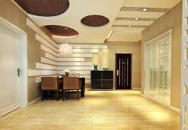 Modern Ceiling Finishes