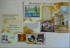 Decorative Finishes Studio Michelangelo Decorative Painting Muralist Mural