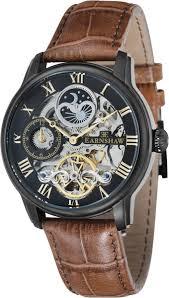 Наручные часы <b>Earnshaw</b>