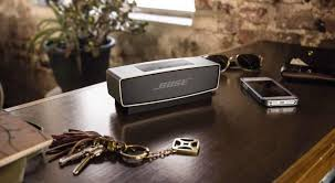 you cant live without a bose soundlink