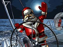Image result for sailing christmas sckets