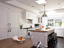 White Kitchen Cabinet Designs Oak Kitchen Cabinets Pictures Ideas Tips From Hgtv Hgtv