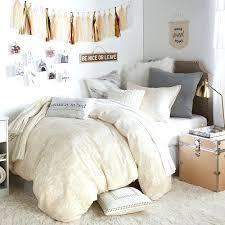 dorm comforters room twin xl cute comforter sets