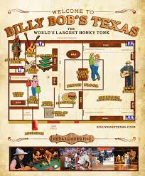 Billy Bobs Seating Chart Faq Billy Bobs Texas