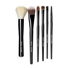 bobbi brown clic brush set