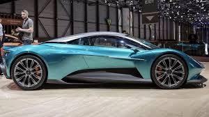 2022 Aston Martin Vanquish Mid Engine Supercar Tech And Car Aston Martin Vanquish Aston Martin Vanquish