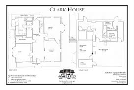 Floor Plans Historic Houses  House PlanHistoric Homes Floor Plans