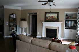 Paint For Living Room With Accent Wall Living Room With Accent Wall Home And Art