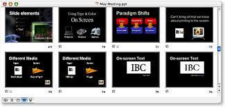How To Prepare Slides For Ppt Top Ten Slide Tips Garr Reynolds Official Site