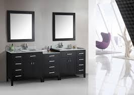 cool simple ikea bathroom double vanity unit designs ideas