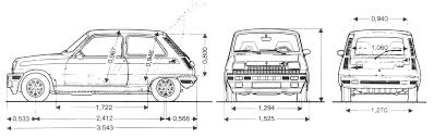 Renault 18 2.0 1979 | Auto images and Specification
