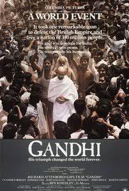 gandhi imdb gandhi poster