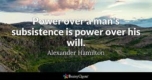 Alexander Hamilton Quotes Interesting Alexander Hamilton Quotes BrainyQuote