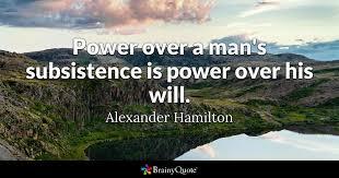 Alexander Hamilton Quotes BrainyQuote Gorgeous Alexander Hamilton Quotes