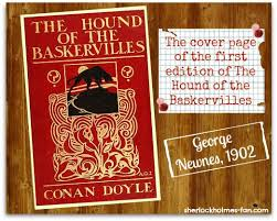 the hound of the baskervilles is incredible period the original 1902 version of the hound of the baskervilles